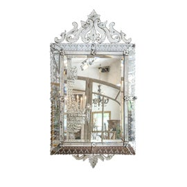 Image of Italian Mirrors