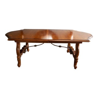 Century Furniture Dining Room Table For Sale