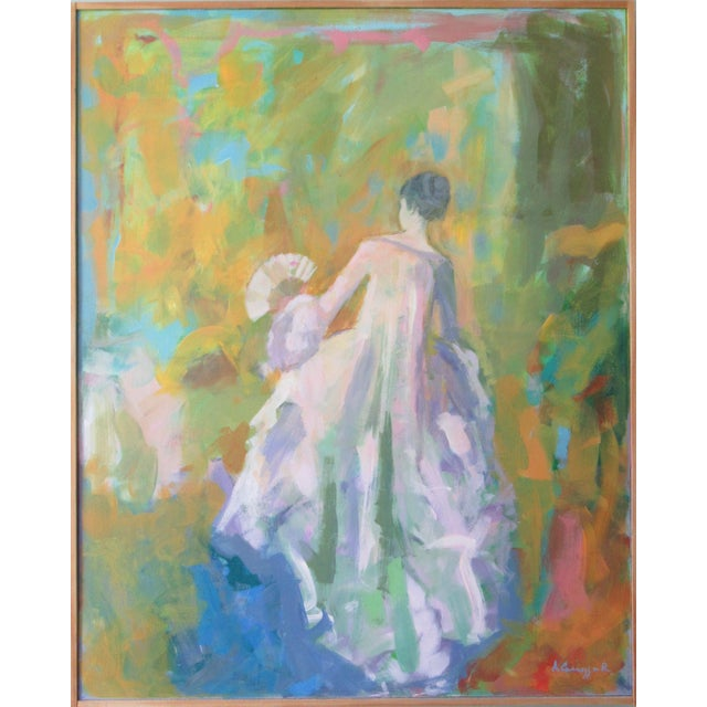 The Way You Look Tonight by Anne Carrozza Remick For Sale In Providence - Image 6 of 6