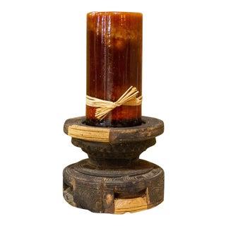 Rashvi Bijani Candleholder For Sale