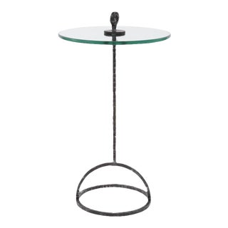 Kenneth Ludwig Memphis Martini Table For Sale