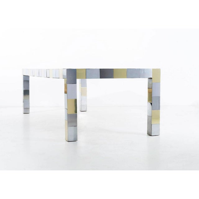 Mid-Century Modern Paul Evans Dining Table For Sale - Image 3 of 11