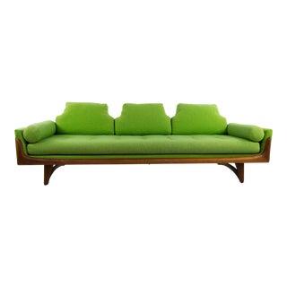 Adrian Pearsall Mid-Century Modern Sofa For Sale