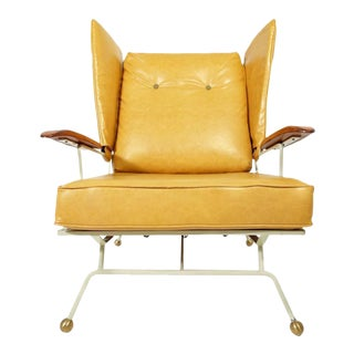 Adrian Pearsall Lounge Chair For Sale