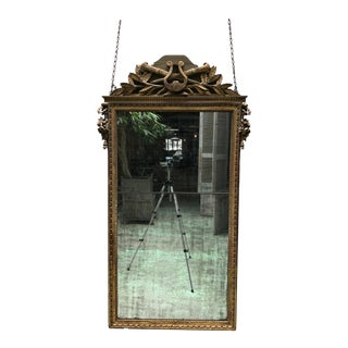 Louis XVI , 18th Century Mirror For Sale
