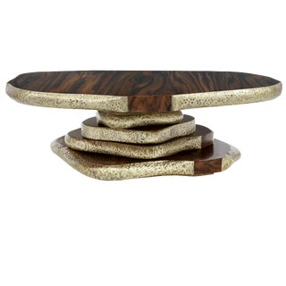 Latza Center Table From Covet Paris For Sale