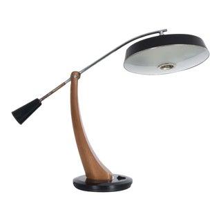 1960s Fase President Pendulum Desk Lamp For Sale