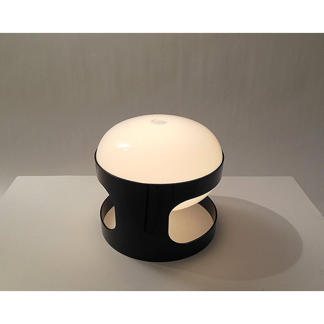 Contemporary Joe Columbo KD27 Table Lamps For Sale - Image 3 of 3