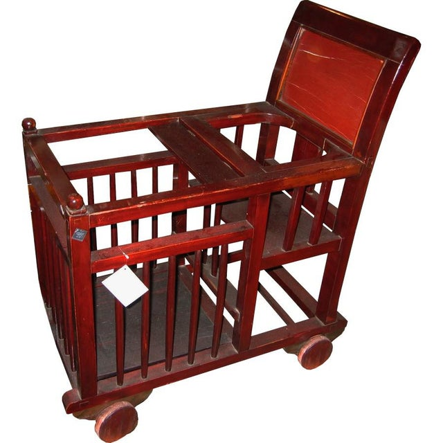 Baby Trolley Chair - Image 3 of 3