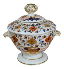 Image of English Traditional Decorative Bowls