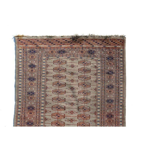 For your consideration a beautiful antique Persian Praying rug, Iran, 1920s.