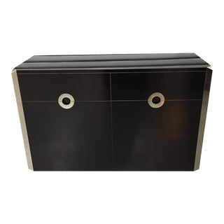 Willy Rizzo 2 Door Cabinet