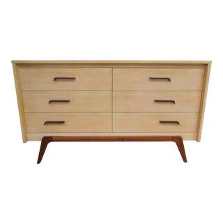 Johnson Carper Fashion Trend Six Drawer Dresser For Sale