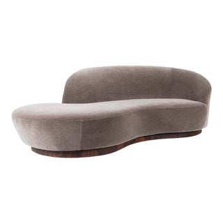 Vladimir Kagan for Directional Cloud Sofa For Sale