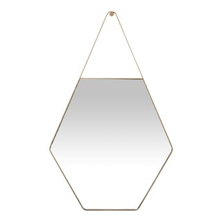 Contemporary Lovell Wall Mirror For Sale