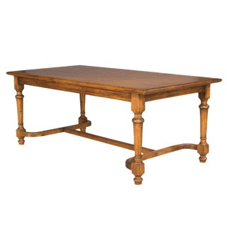 Sarreid LTD 'Seven Acre' Dining Table For Sale