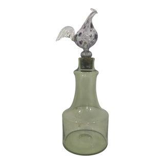Kaj Franc Cockerel Vase For Sale