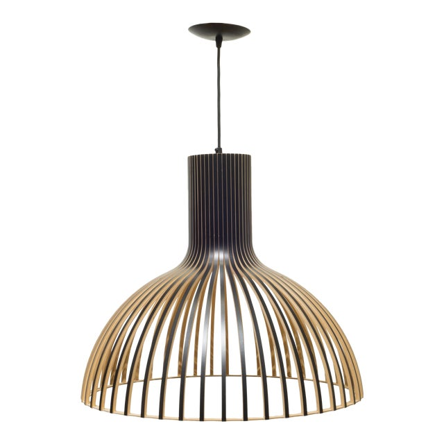 Victo 4240 Pendant by Secto Design For Sale