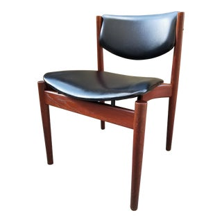 Mid-Century Juhl France & Son Model 197 Chair