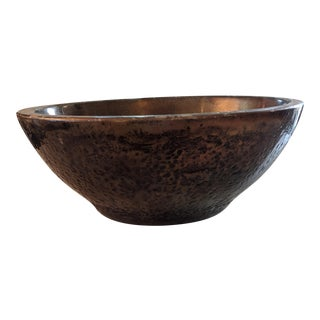 Reclaimed Elite Bath Bronze Bathroom Vessel Sink