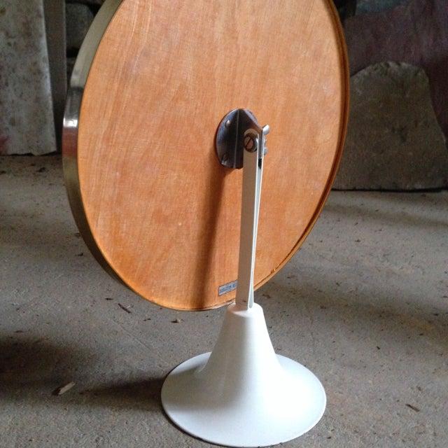 Mid-Century Modern Durlston Vanity Mirror - Image 3 of 6