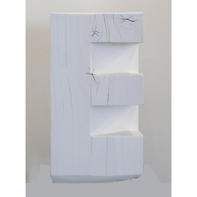 Bespoke Totem Stool For Sale In Palm Springs - Image 6 of 6