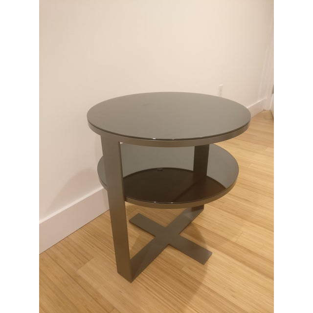B&B Italia Side Table - Image 2 of 5