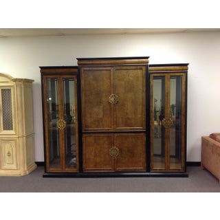 Century Furniture Large Chin Hua Entertainment Armoire Preview