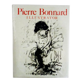 Pierre Bonnard, Illustrator Book For Sale