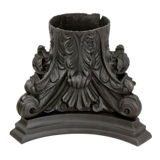Cast Iron Column Capitals Preview