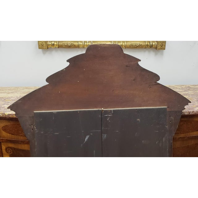 Description: Antique Victorian era Eastlake style rosewood bedroom dresser mirror. Shows signs of age and use. Hard to...