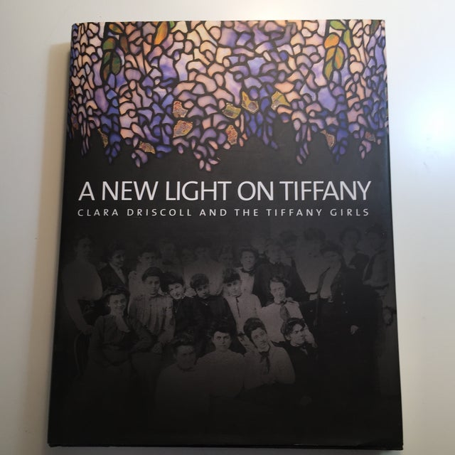 """A New Light on Tiffany "" Book - Image 2 of 11"