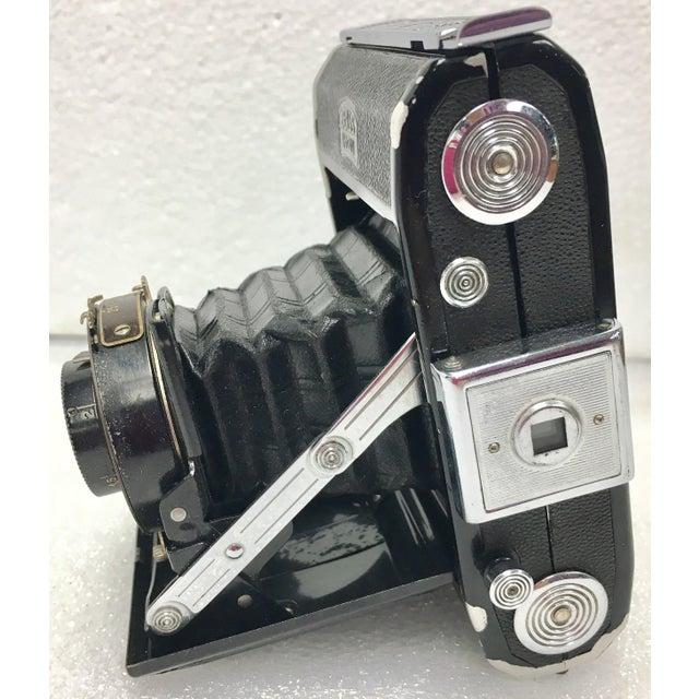 Vintage Zeus Ikon Camera - Image 3 of 5