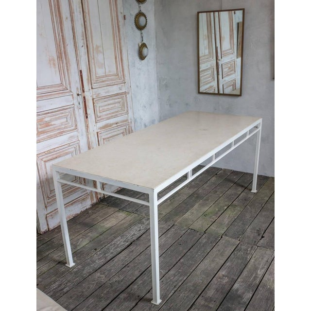 Marcelo Dining Table For Sale - Image 4 of 10