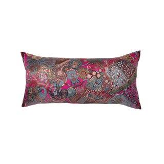 """""""Zu Fil Du Carre"""" Hermès Silk Scarf Pillow For Sale"""
