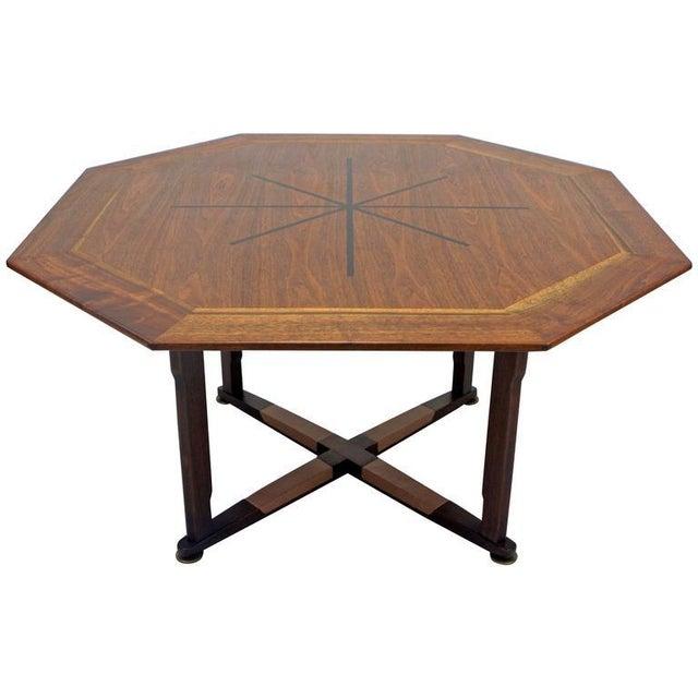 EDWARD WORMLEY JANUS TABLE FOR DUNBAR - Image 2 of 6
