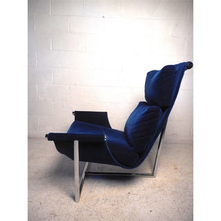 Unique Vintage Modern Sling Chair Preview