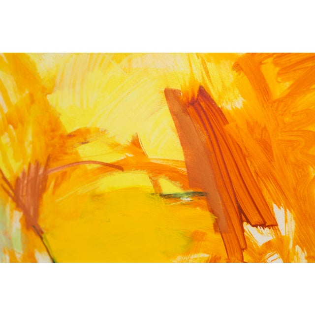 """2010s Ted Stanuga, """"Brush Fire"""" For Sale - Image 5 of 7"""