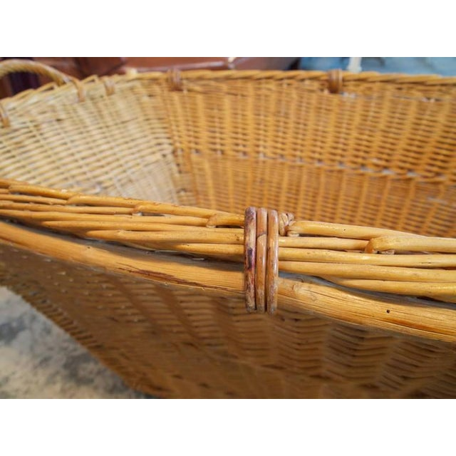 French Baguette Basket - Image 2 of 10