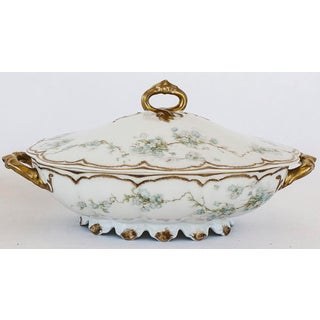 Haviland Limoges Covered Serving Dish Preview