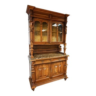 18th Century French Hutch