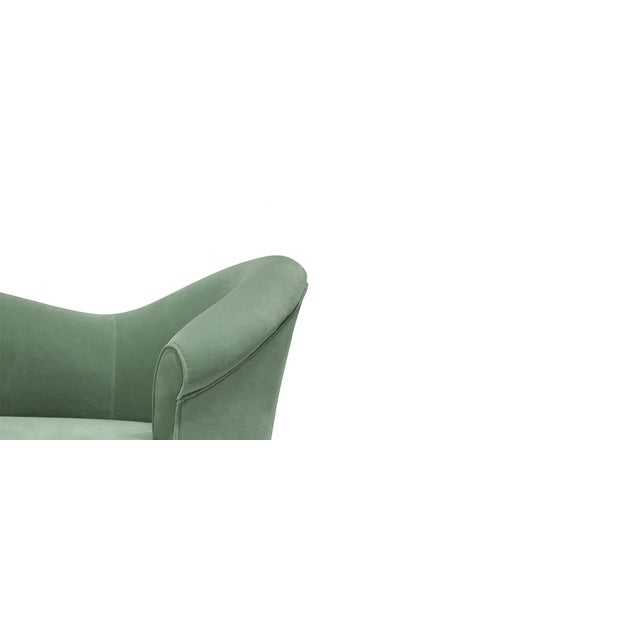 Collete II Sofa From Covet Paris For Sale - Image 4 of 9