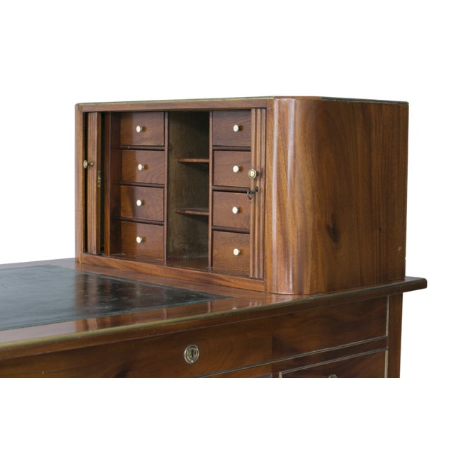 L. 18th C. Swedish Gustavian Desk - Image 2 of 8