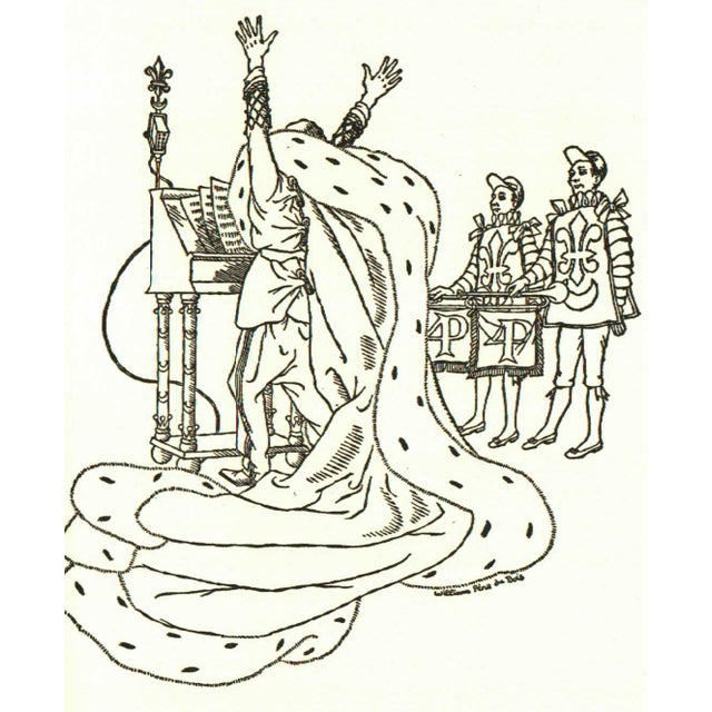 The Short Reign of Pippin IV by John Steinbeck - Image 3 of 3