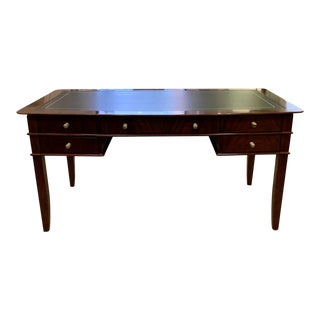 Sligh-Lowry Furniture Contemporary Desk For Sale