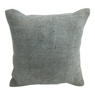 Turkish Hemp Wool Pillow Cover For Sale