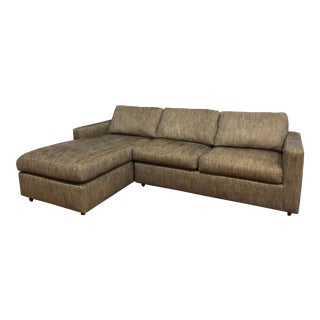 York Sectional by Room & Board For Sale
