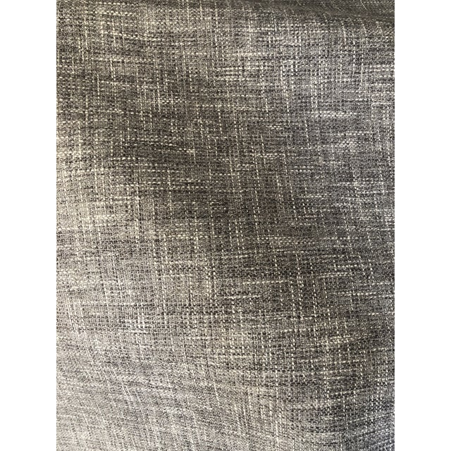 Textile Romo Solid Texture Fabric - 10 Yards For Sale - Image 7 of 7