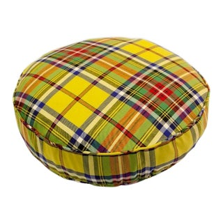 SMW Home Meacham Tartan Dog Bed For Sale