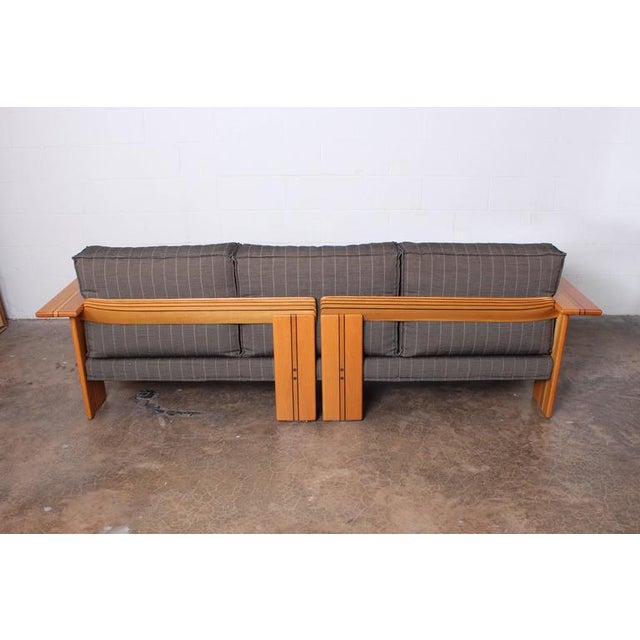 Artona Sofa by Afra and Tobias Scarpa For Sale In Dallas - Image 6 of 10